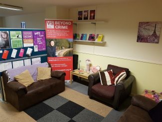 Image of Kirklees Support Hub