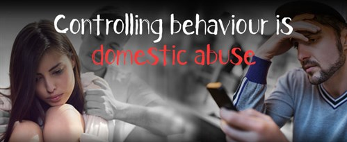 Domestic Abuse Campaign Banner Image
