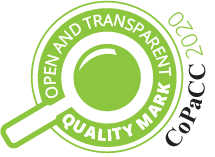 Transparency Quality Mark 2020