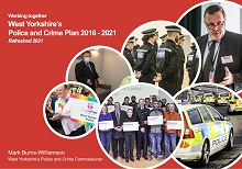 Police and Crime Plan image